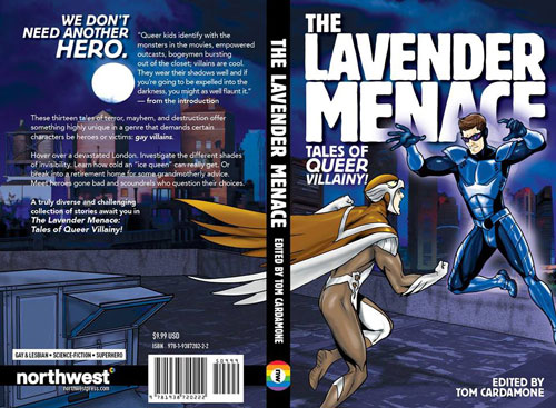 Lavendar Menace